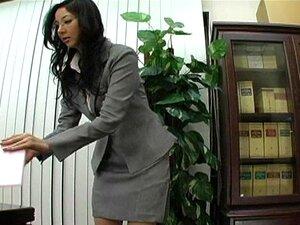 ทา Tachibana เลขานุการประธานสำคัญ Part 1