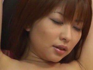น่าทึ่งญี่ปุ่น Sugiura โนมีเขาเพศเครื่อง BDSM JAV ฉาก ผู้หญิงหากิน