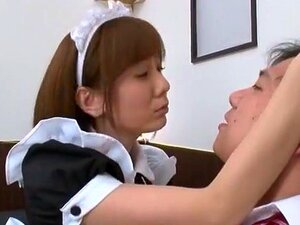 Amazing Japanese slut Yuma Asami in Fabulous Stockings JAV video