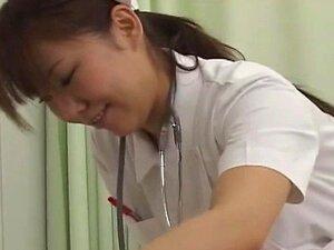 ประกันสังคมญี่ปุ่นจะคุ้มค่า -พยาบาล 23 (เลสเบี้ยน)