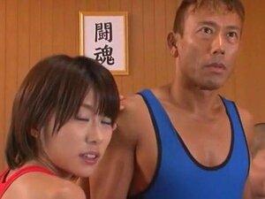 ญี่ปุ่นทึ่ง ผู้หญิงหากินโออิชิซากิ ฮันมาซากิ เชียงใหม่ Asahina ในวิดีโอสุด JAV