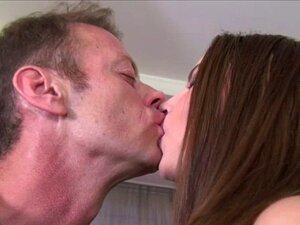 Gorgeous Marina appreciates hardcore sex with Rocco Sif