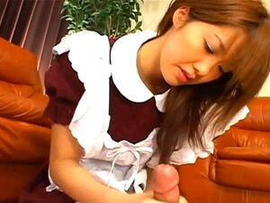 แม่บ้าน Aizawa ที่ชื่นชอบหลักของเธอ แม่บ้านยู Aizawa ชื่นชอบหลักของเธอ