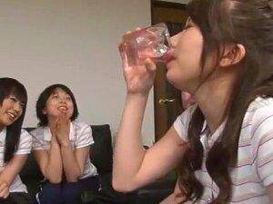 ญี่ปุ่นสาว Ren Hasumi, Kyouko Maki มิซึกิน้าวในภาพยนตร์ที่ดีที่สุด JAV