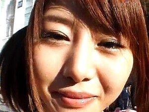 หญิงเอเชียที่น่ารัก และมีเขามีเพศสัมพันธ์