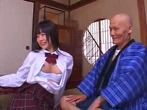 These Avid Japanese - An Old Fella's Desire,