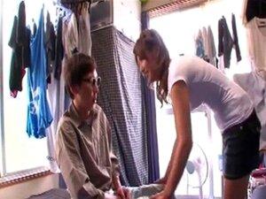 อาโซะเหมย 1 ทาสเย็ดเด็กซากุระ- โดย PACKMANS