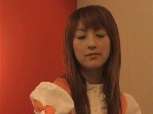 Amazing Japanese girl Rei Itoh, Kaede Matsushima in Best Voyeur, Fetish JAV clip
