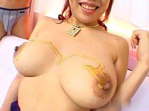 Horny Japanese chick in Best JAV uncensored Group Sex scene