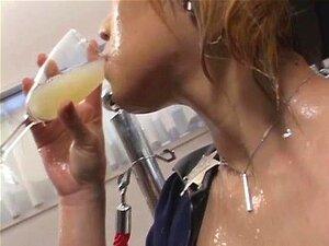 หนังโป๊ซายากะผู้ดื่มน้ำเชื้อ 2