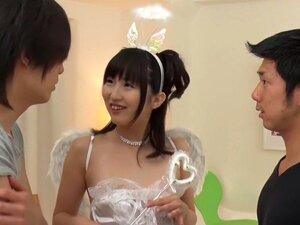 ตื่นตาตื่นใจเจี๊ยบญี่ปุ่นมาเรียริในสุด JAV uncensored โกนคลิป