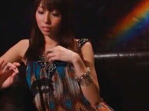 Crazy Japanese chick Arisu Miyuki in Best Big Tits, Cunnilingus JAV clip