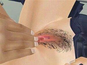 นักเรียน 3D hentai ได้เย็ดเย็ด