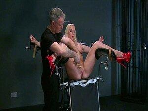 BDSM XXX ท้าทายย่อยได้รับปริญญาโทอาชญาก่อนน้ำพุ่งผ่านชั้นดันเจี้ยน