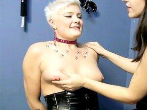 Titty Abuse - Scene 4