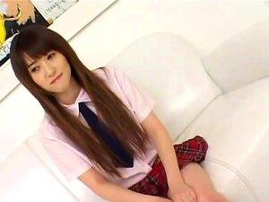 Shiori Kitajima ไปรังเกียจไขมันกระเจี๊ยว