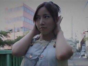 สาวญี่ปุ่นบ้าในเหลือเชื่อด้ง HD JAV ฉาก