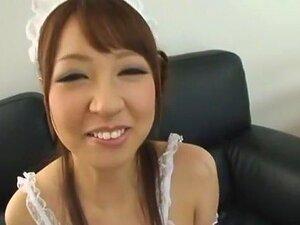 Hottest Japanese model Aoi Buruma in Best Lingerie, Close-up JAV video