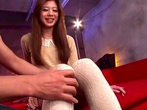 Aizawa รัก Gachi SEX4 ผลิตของน้องสาวสวยเก่า