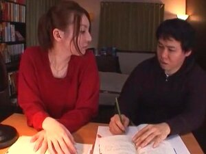 Crazy Japanese slut Yui Tatsumi in Fabulous Fingering, Cougar JAV scene,