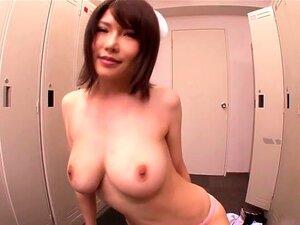 ดูขี้หมอ Anri Okita