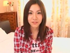 Incredible Japanese whore Miri Yaguchi in Crazy Solo Girl, Masturbation JAV movie