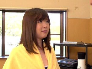 Fabulous Japanese whore Kaho in Incredible JAV uncensored Teen video,