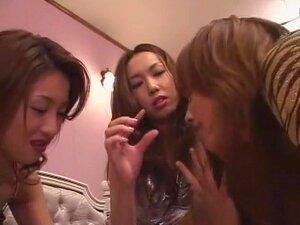 บ้าสาวญี่ปุ่น Rei ผมน้ำตาลเข้ม Aoi ซากุระซะกุระดะในถุงน่องน่าทึ่ง วิดีโอ POV JAV
